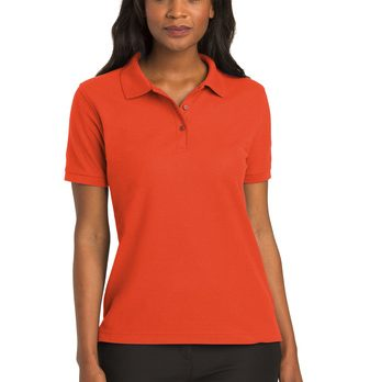 Port Authority® Ladies Polo