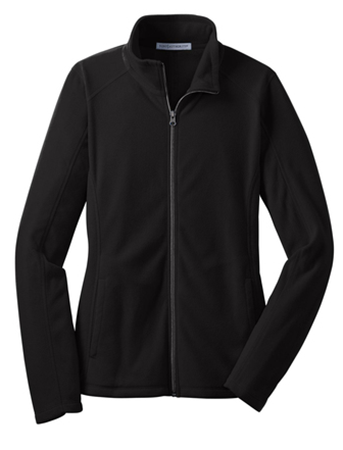 L223-Microfleece Jacket