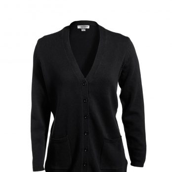 JERSEY KNIT CARDIGAN WITH POCKETS – Ladybird