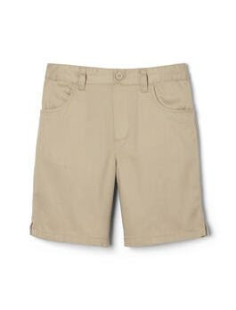 Pull-on Girl Short Clermont