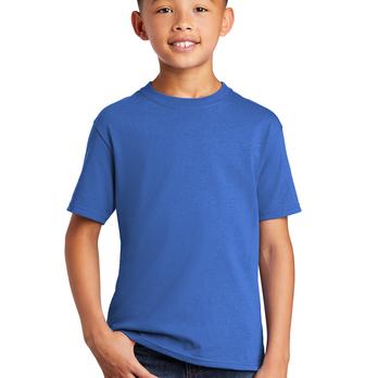 Summer Camp T-Shirt Top Spot